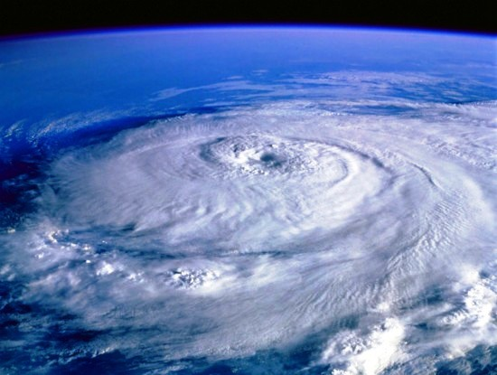 Fırtına fotoğrafları 12