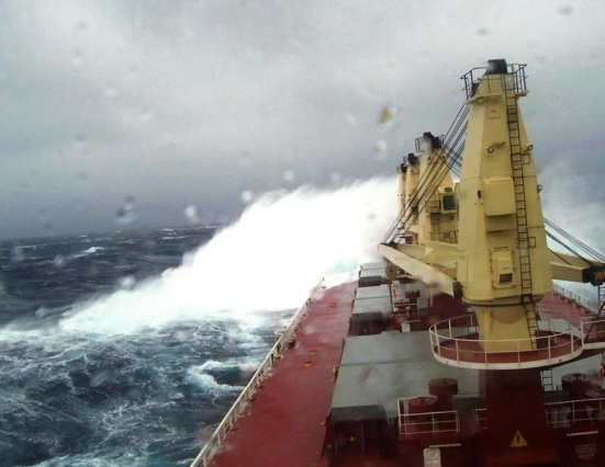 Fırtına fotoğrafları 2