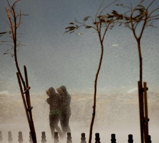 Fırtına fotoğrafları 4