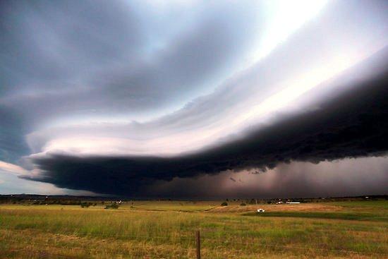 Fırtına fotoğrafları 7