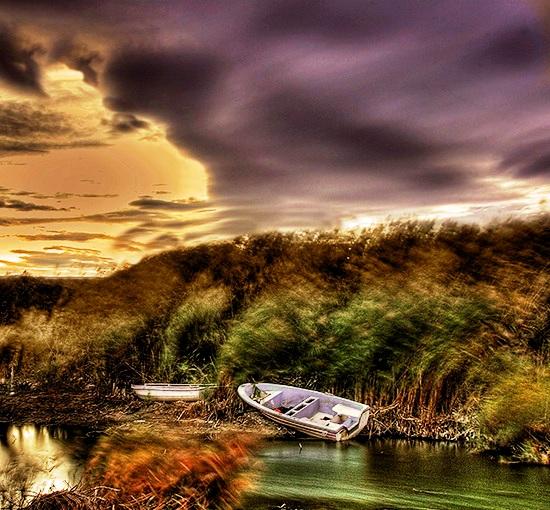 Fırtına fotoğrafları 8