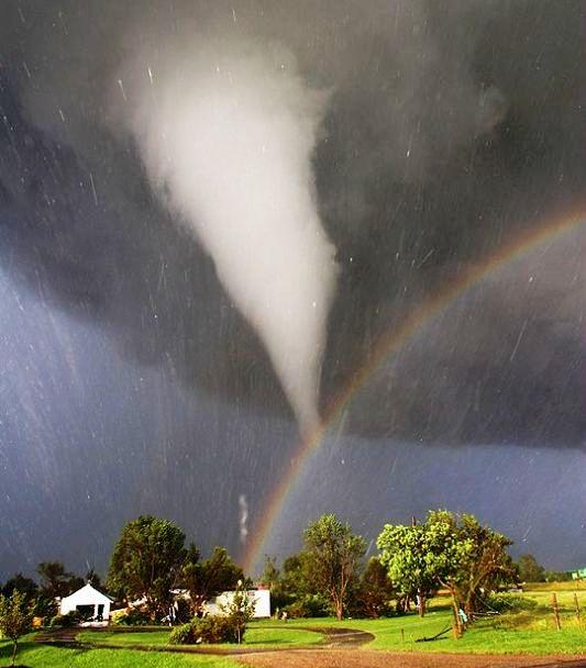 Fırtına fotoğrafları 9