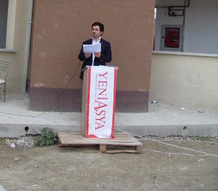 Yeni Asya tesisleri açıldı 11