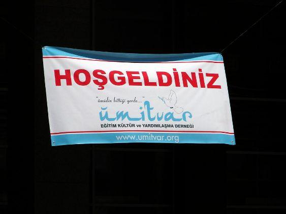 İzmir kutlu doğum 1