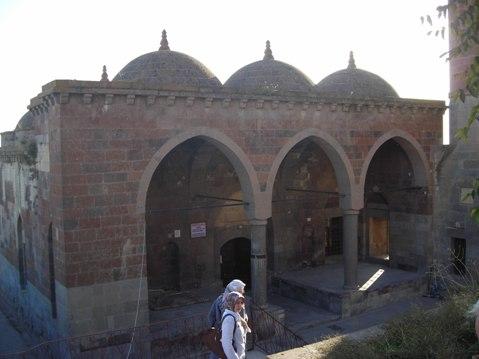 Bediüzzaman'ın Bitlis mekanları-1 1