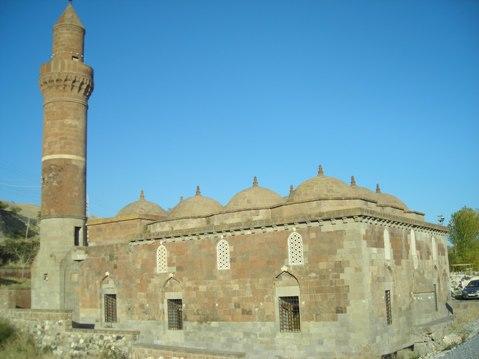Bediüzzaman'ın Bitlis mekanları-1 2