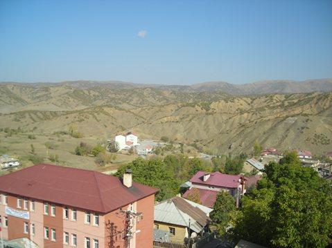 Bediüzzaman'ın Bitlis mekanları-1 5