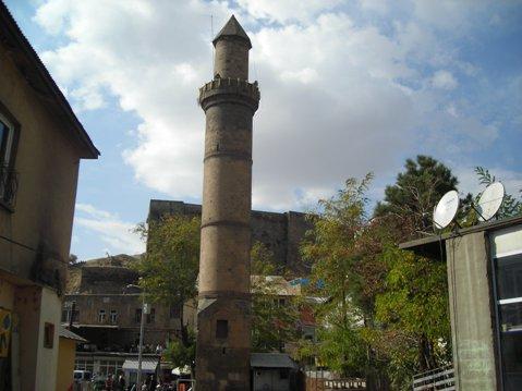 Bediüzzaman'ın Bitlis mekanları-1 6