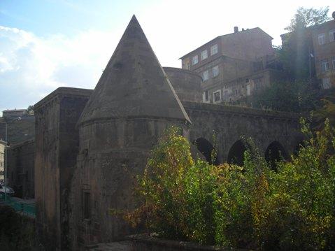 Bediüzzaman'ın Bitlis mekanları-1 8