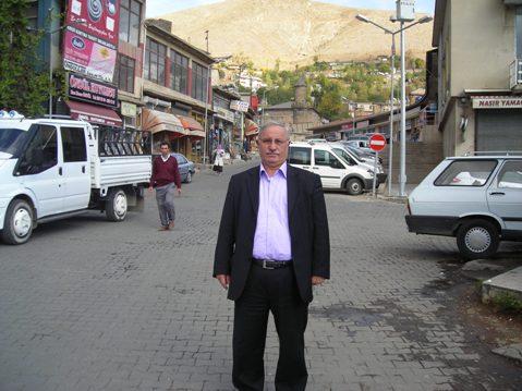 Bediüzzaman'ın Bitlis mekanları-1 9