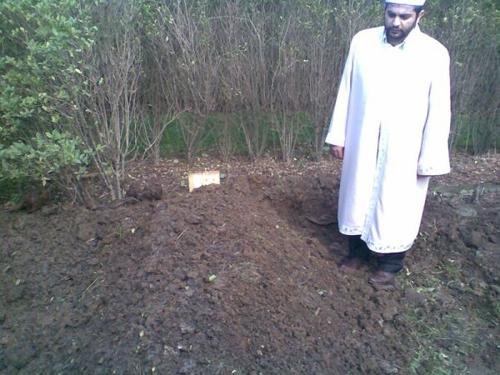 Sedat Hatipoğlu cenazesi 2