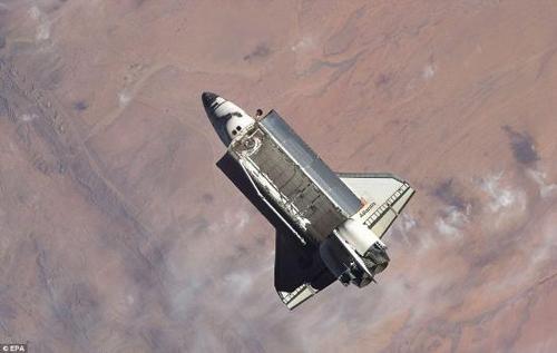 Uzaydan Dünya 10
