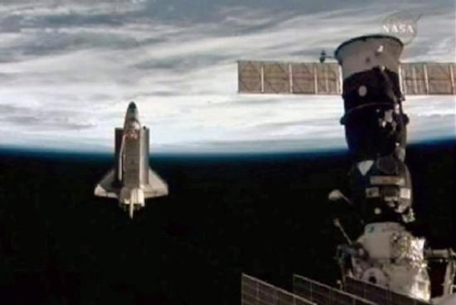 Uzaydan Dünya 14