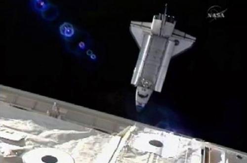 Uzaydan Dünya 15