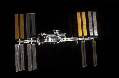 Uzaydan Dünya 18