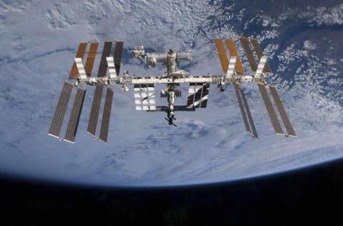 Uzaydan Dünya 19