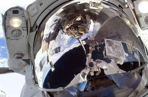 Uzaydan Dünya 2