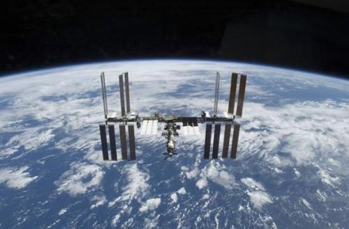 Uzaydan Dünya 22