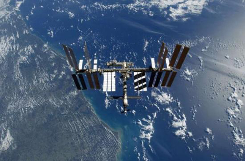 Uzaydan Dünya 24