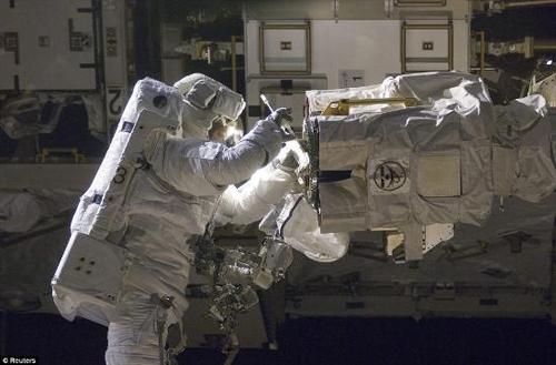Uzaydan Dünya 5