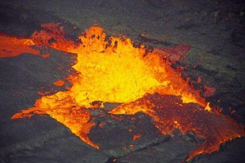 Etiyopya'daki ateş çukuru 19