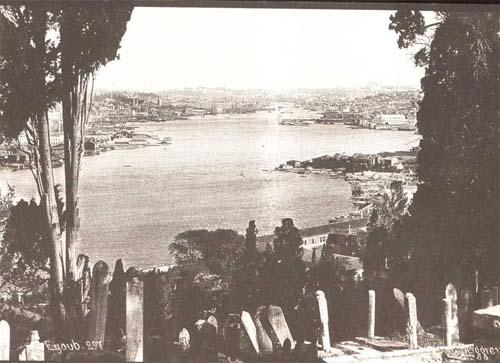 1920 yılında İstanbul 11