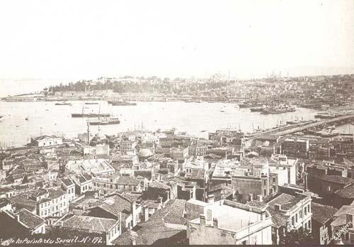 1920 yılında İstanbul 12
