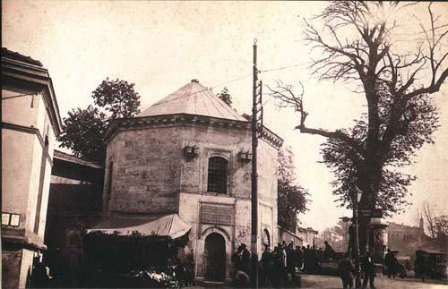 1920 yılında İstanbul 14