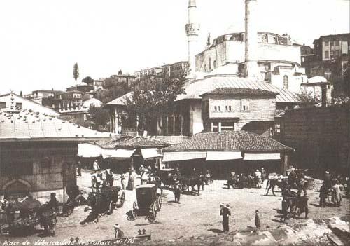 1920 yılında İstanbul 15