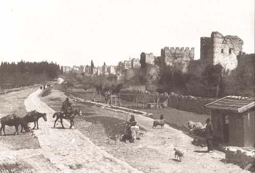 1920 yılında İstanbul 16