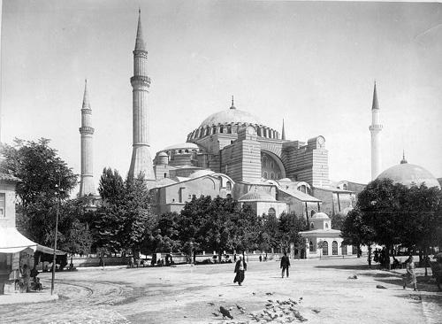 1920 yılında İstanbul 17