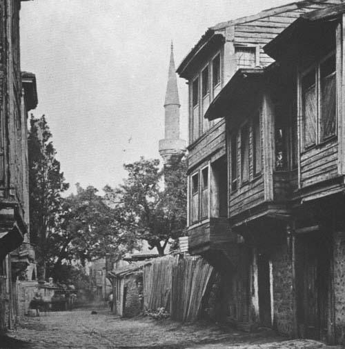 1920 yılında İstanbul 18