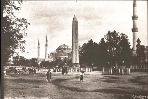1920 yılında İstanbul 2