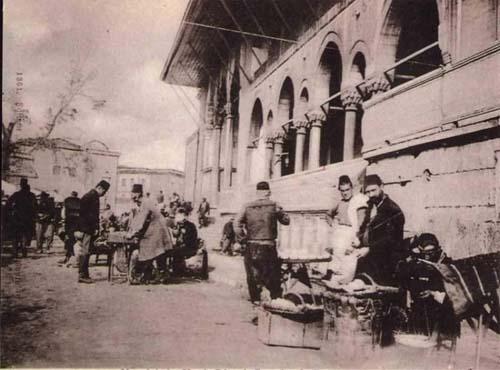 1920 yılında İstanbul 20
