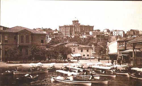 1920 yılında İstanbul 3