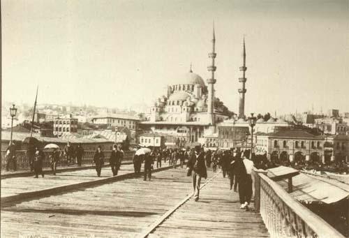 1920 yılında İstanbul 4