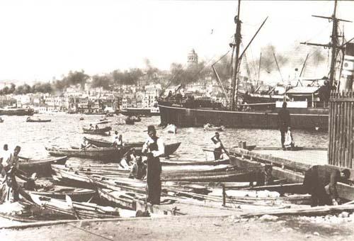 1920 yılında İstanbul 5