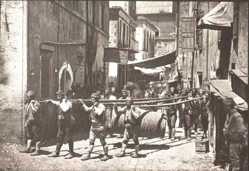 1920 yılında İstanbul 6