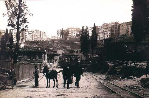 1920 yılında İstanbul 8