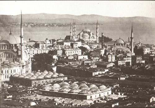 1920 yılında İstanbul 9