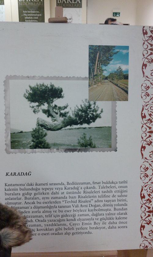 Almanya'da Bediüzzaman sergisi 32