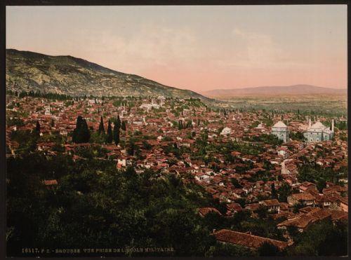 Eski İstanbul'un renkli hali 14