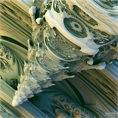 Kırık yüzeylerdeki muhteşem sanat 15
