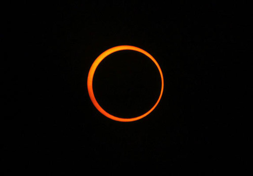 En uzun güneş tutulması 3