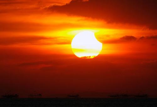 En uzun güneş tutulması 31