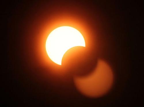 En uzun güneş tutulması 41
