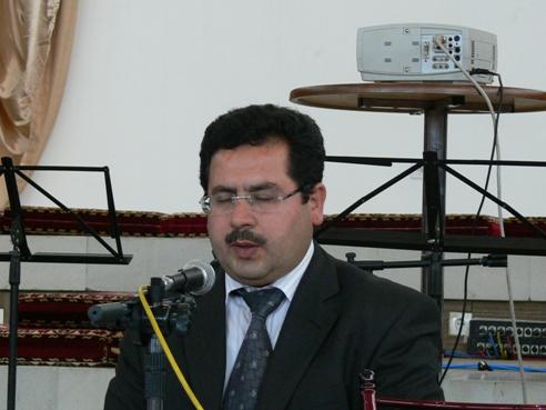İttihad-ı İslam Kongresi 13