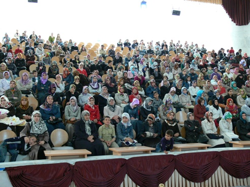 İttihad-ı İslam Kongresi 18