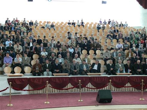 İttihad-ı İslam Kongresi 19