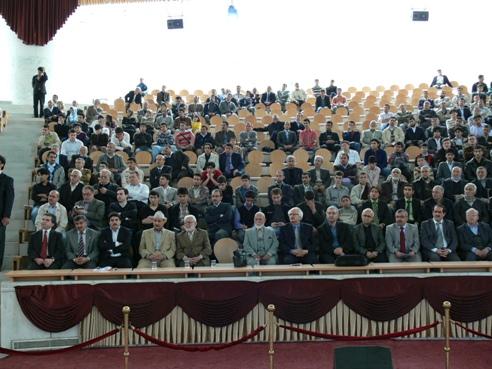 İttihad-ı İslam Kongresi 20